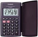 Калькулятор Casio HL-820LV-BK-S-GP