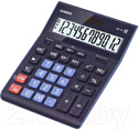 Калькулятор Casio GR-12-BU-W-EP