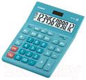 Калькулятор Casio GR-12C-LB-W-EP