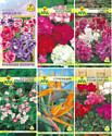 Набор семян цветов АПД Цветущий дом / A203661