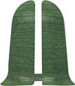 Заглушка для плинтуса Ideal Комфорт 027 Зеленый