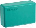 Блок для йоги Bradex SF 0408