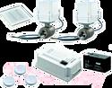 Система защиты от протечек Gidrolock Квартира 1 Ultimate Tiemme Radio