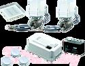Система защиты от протечек Gidrolock Квартира 2 Ultimate Tiemme Radio