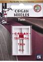 Иглы для швейной машины Organ 1-80/4