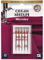 Иглы для швейной машины Organ 5/60-70
