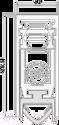 Автоматический порог Morelli Seal Professional 600