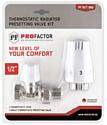 Головка термостатическая Profactor PFRVT989UR