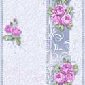 Бумажные обои Vimala Анюта 8776