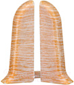 Заглушка для плинтуса Ideal Комфорт 203 Дуб беленый