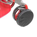 BAMBOLA Чехлы на колёса для прогулки 8 шт в комплекте (D=26 см)