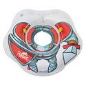 FLIPPER Круг на шею для купания малышей РЫЦАРЬ