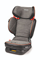 PEG PEREGO Автокресло 15-36кг. VIAGGIO 2-3 FLEX WONDER GREY