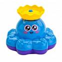 Игрушка детская для ванны Bradex Фонтан-Осьминожка DE 0225