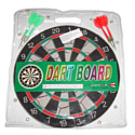 Дартс Zez Sport 1202 (30 см)