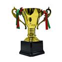 Кубок сувенирный Zez Sport F5-G Gold