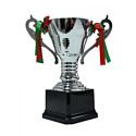 Кубок сувенирный Zez Sport F5-S Silver