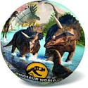Мяч Динозавры 23 см 11/2961