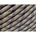 Веревка статическая цветная Канат Коломна 11 мм