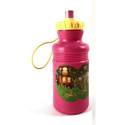 Бутылка для воды Ausini 650 мл VT19-11317 red