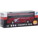 Автобус Big Motors инерционный XL80136L