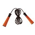 Скакалка Body Form BF-JR08 black/orange