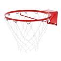 Кольцо баскетбольное M-Group №7 стандартное с сеткой