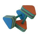 Аквагантели треугольные ДИС18