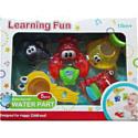 Maya Toys Игровой набор Maya игрушек для ванной Веселые водопады 1408