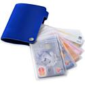 Oasis Бумажник 10219801 Blue
