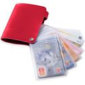 Oasis Бумажник 10219802 Red