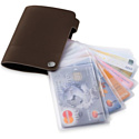 Oasis Бумажник 10219803 Brown