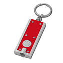 Avenue Брелок-фонарик Castor 11801201 Red