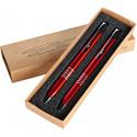 Oasis Письменный набор 1777105 Red