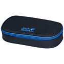 Пенал Jack Wolfskin Triangle Box night blue 8005681-1010