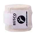 Бинт боксерский Rusco 3,5 м white
