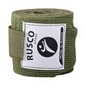 Бинт боксерский Rusco 3,5 м khaki