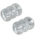 Artek Комплект из 3 резиновых шайб STG YZ-KOR4-1. 5 для защиты рамы от тросов transparent 200шт Х90097