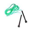 Скакалка Body Form BF-JR06 black/green