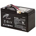 Батарея для электросамоката Novatrack 12V 6.5AH ESCOO.BL/PN Х95096