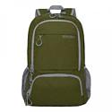 Городской рюкзак GRIZZLY RQ-005-1 /3 khaki