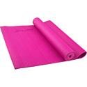Гимнастический коврик для йоги, фитнеса Starfit FM-101 PVC pink (173x61x0,5)