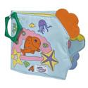 Игрушка Simba Книжечка для купания, 17 см 10 4017214