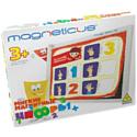 Мозаика магнитная Magneticus Цифры NUM002