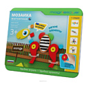 Магнитная мозаика Magneticus Зоопарк MС-003