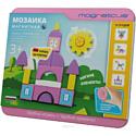 Магнитная мозаика Magneticus Замок для принцессы MС-001