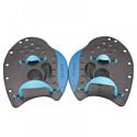 Лопатки для плавания Zez Sport SP01-D-L