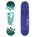 Дека для скейтборда Union Boards Tik-Ю-tak 31.875 x 8.125