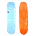 Дека для скейтборда Union Boards Organic 31.875 x 8.125