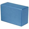 Блок для йоги Atemi  AYB02BE blue